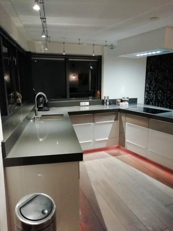Keukenblad vervangen